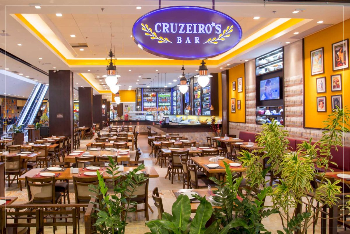 Cruzeiro's Bar Shopping D