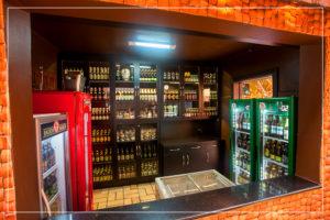 Sala das Cervejas Especiais - 40 rótulos - nacionais e importadas